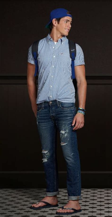 15 best images about Middle school fashion for boys on Pinterest | Landu0026#39;s end Seersucker blazer ...