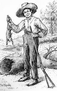 Adventures of Huckleberry Finn Mark Twain First Edition ...