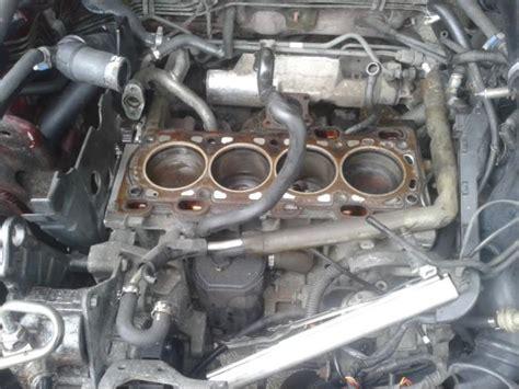 Engine Diagram 2001 Volvo S40 1 9 Turbo by Used Volvo V40 Vw 1 9 16v T4 Engine Crankcase B4194t