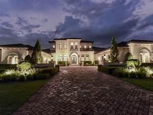 Orlando FL Luxury Homes For Sale