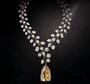 Top 5: Most Expensive Diamond Necklaces in the World