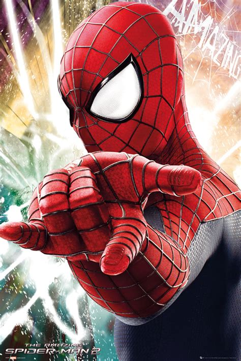 spiderman poster    cm aim spiderman