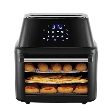 air toaster fryer oven ovens recipes chicken fryers xl forbes which airfryer qt wars power star cuisinart consumer convection decoration