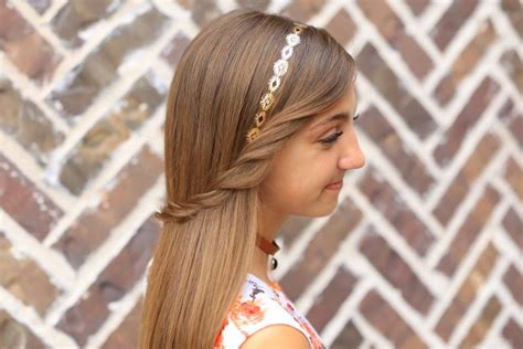 02 05 Minutes Cute Girls Hairstyles