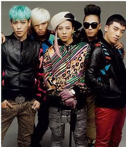 Big Bang Magazine : bigbangworld news photos big bang interview on ray magazine japan 120523 ~ Melissatoandfro.com Idées de Décoration