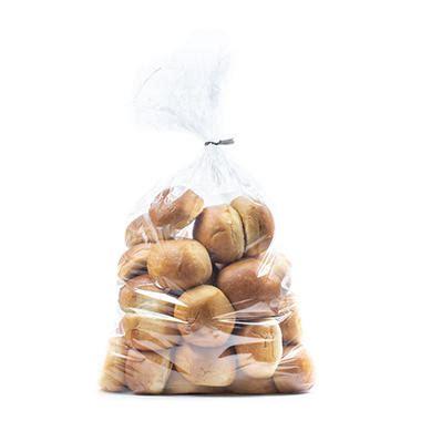 members mark yeast dinner rolls  ct sams club