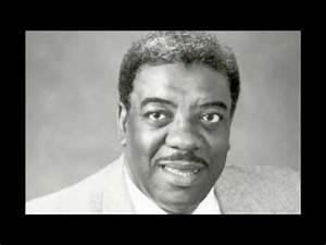 """Rev. James Cleveland feat. Evangelist Renae Thomas - """"My ..."""