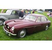 Bristol 404/405  Car Classics