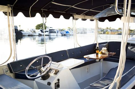 Duffy Boats In Long Beach Ca by Inside Of Boats Yelp