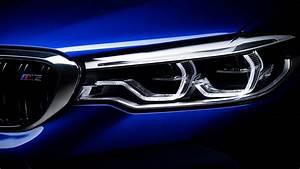 BMW M5 Headlights Wallpaper HD Car Wallpapers ID #10628