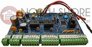 Gto R4211 Replacement Control Board For Sw2000xl    3000xl