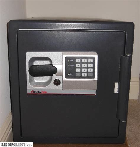 armslist for sale sentry combination key entry floor safe