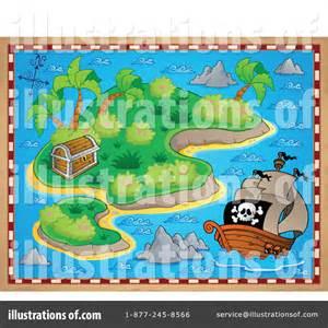 Treasure Map Clip Art Free
