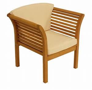 Lounge Set Holz : lounge garnitur loungeset malaga 4 teilig eukalyptus ge lt fsc zertifiziert ebay ~ Whattoseeinmadrid.com Haus und Dekorationen