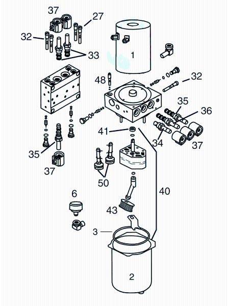 Western Snow Plow Parts Diagram Automotive