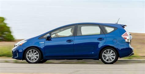 2018 Toyota Prius V Release Date, Interior, Design, Specs