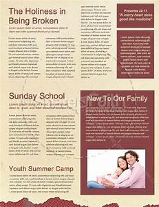 short term mission trip religious newsletter template With missionary newsletter templates