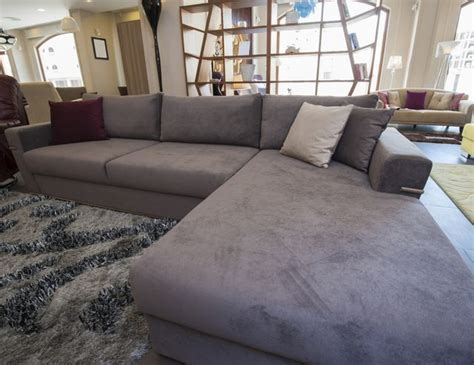 The Types Of Sofa Fabric