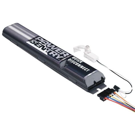 Lithonia Lighting Power Sentry Quick Disconnect Emergency