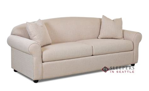 Sleeper Sofa Chicago by Customize And Personalize Chicago Fabric Sofa By