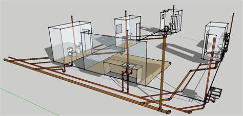 Building Plumbing by Plumbing System Sectio Aurea