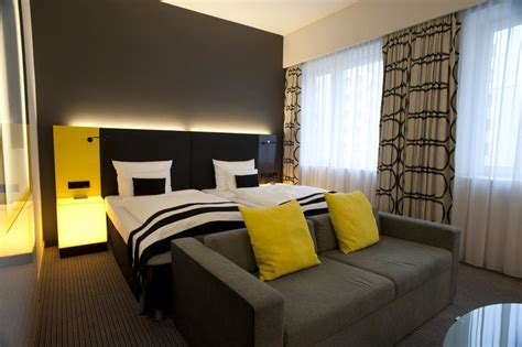 Free Stock Photo 8929 Stylish Modern Bedroom