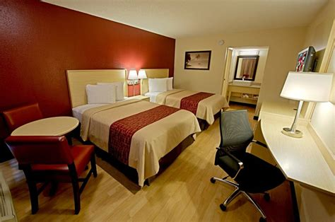 Red Roof Inn Plus And Suites