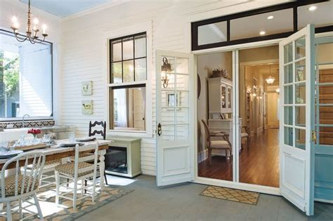 Before & After: Renovating a 100  Year Old Southern Charm