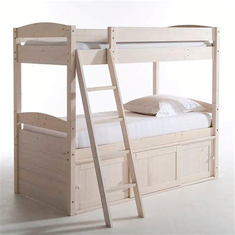 la redoute lits superposes lits superpos 233 s cyrille la redoute interieurs lit enfant la redoute iziva