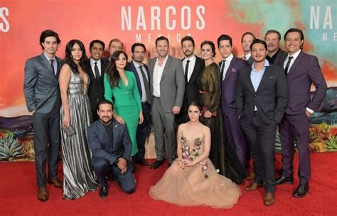 'Narcos: Mexico' Season 2 News: El Chapo Angle A Big ...