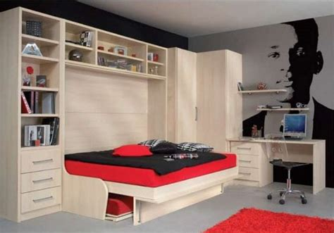 canapé lit pour studio lit escamotable avec canape integre ikea recherche