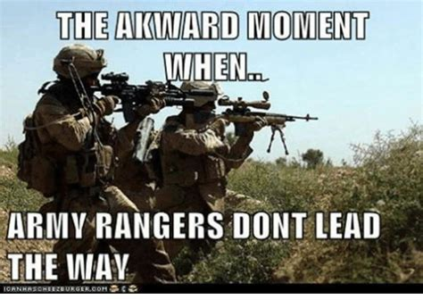 Army Ranger Memes - army rangers meme www pixshark com images galleries with a bite