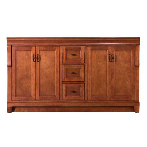 Foremost Bathroom Vanity by Foremost Naples 60 In W Bath Vanity Cabinet Only In Warm