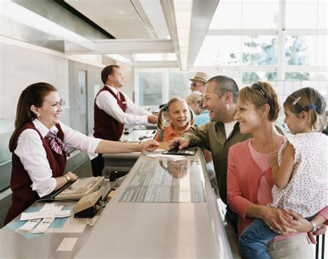 traveler help desk flights the 10 commandments of great customer service