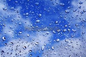 Wasser Am Fenster : regentropfen am fenster stock photo 727198 bildagentur panthermedia ~ Eleganceandgraceweddings.com Haus und Dekorationen