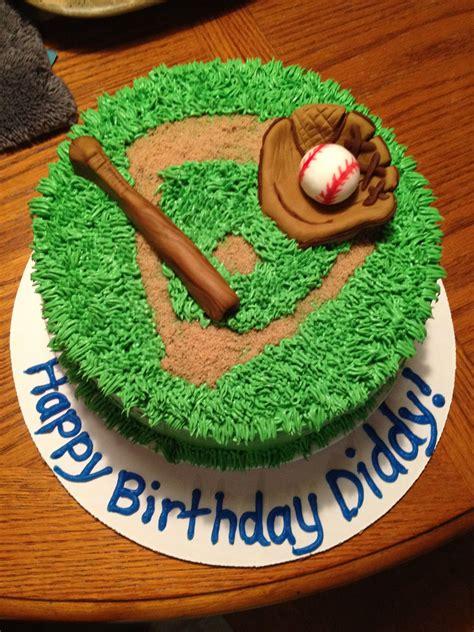 baseball cake baseball birthday cakes baseball cake