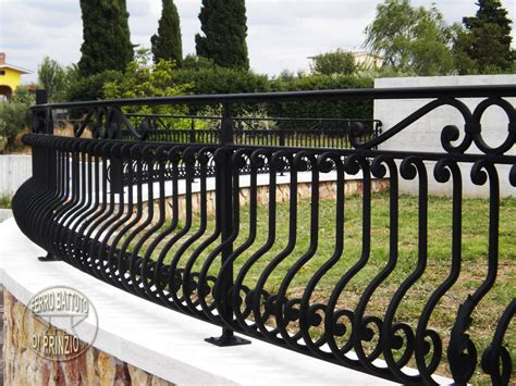wrought iron wrought iron fencing