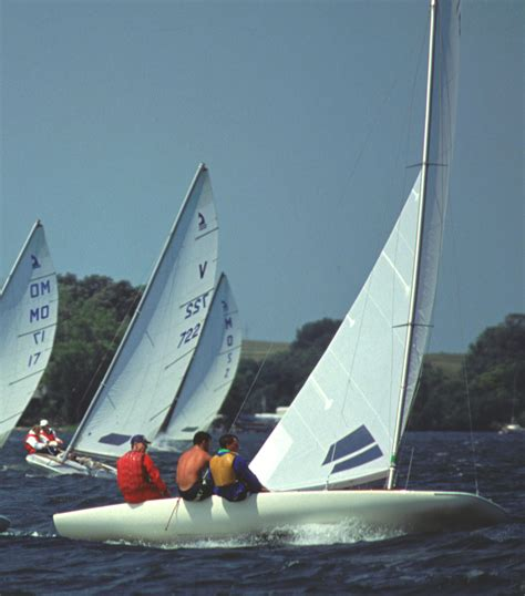 Scow Classes by Wsc Sailing
