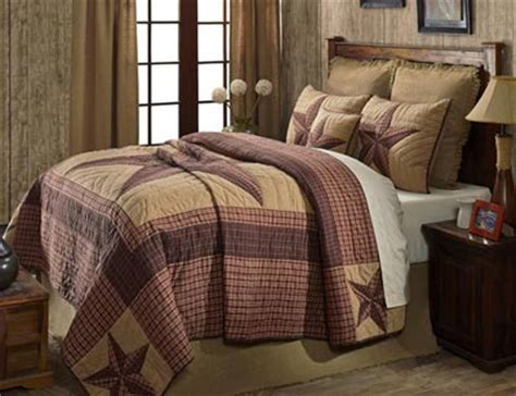 Bedding Collections   Country and Primitive style Bedding