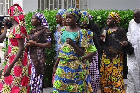 Nigeria Boko Haram Insurgency: 'Hundreds More Girls in ...