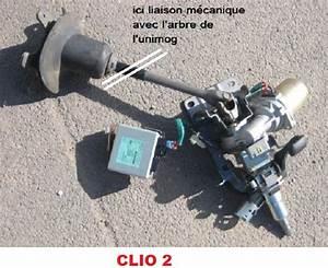 Kit Direction Assistée Electrique : remplacer le boitier de direction par un orbitrol page 2 ~ Melissatoandfro.com Idées de Décoration