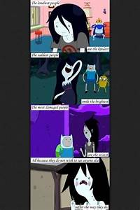 [Image - 471918... Finn And Marceline Quotes