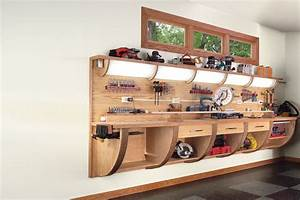 Workbench Inspiration Australian Handyman Magazine