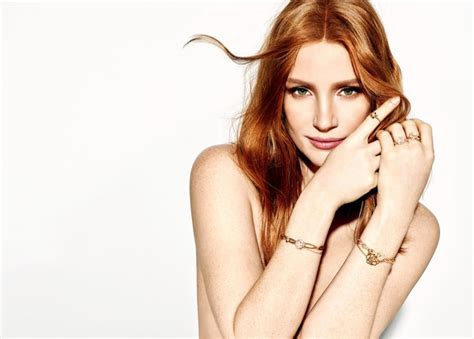 actress like jessica chastain jessica chastain piaget jewelry 2016 ad caign fashion