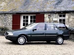 Peugeot Break : peugeot 405 break specs 1988 1989 1990 1991 1992 1993 1994 1995 1996 autoevolution ~ Gottalentnigeria.com Avis de Voitures
