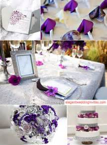 best wedding ideas top 5 color combination ideas for purple weddings