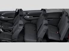 2016 Chevrolet Orlando 7 seater for a modern family