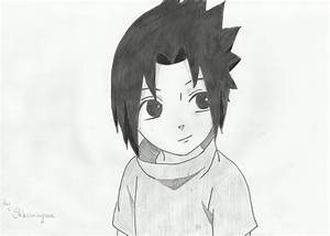 Sasuke Uchiha Drawing | www.imgkid.com - The Image Kid Has It!