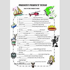 Best 25+ Present Perfect Ideas On Pinterest  English Grammar Rules Tenses, Tenses English And