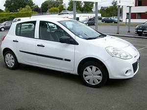 Voiture Clio 3 : voiture occasion renault clio clio iii 1 5 dci authentique 2009 diesel 22100 dinan c tes d 39 armor ~ Gottalentnigeria.com Avis de Voitures